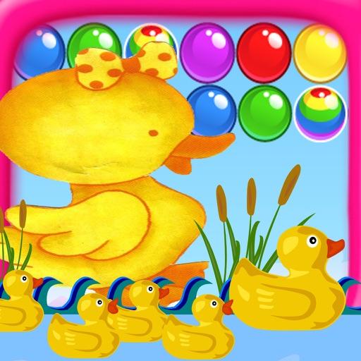 Bubble Shooter - Duck Shoot iOS App