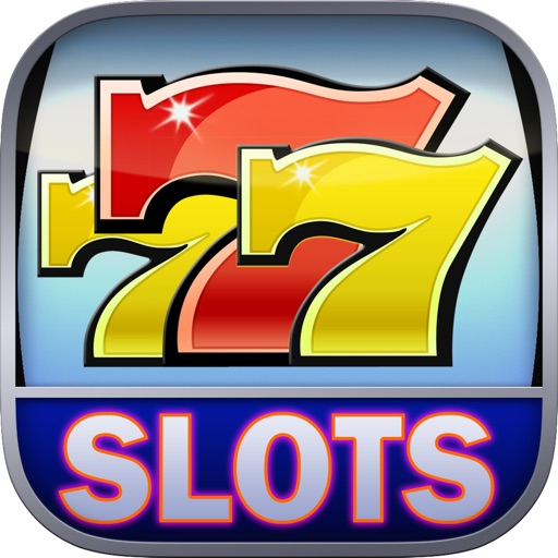 777 Slots Casino - 3-Reel Classic Slot Machines by 41 Games