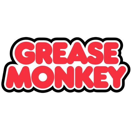 GreaseMonkey Events