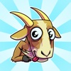 GOAT! Jumping Adventure Arcade Game