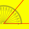 Protractor - measure any angle