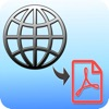 Web to PDF Converter - Convert Web Page to PDF