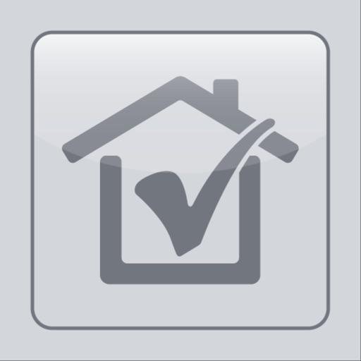 Home Inventory App iOS App