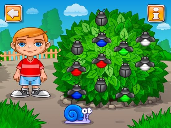 Скачать Домик Джека - Развивающие обучающие игры для детей