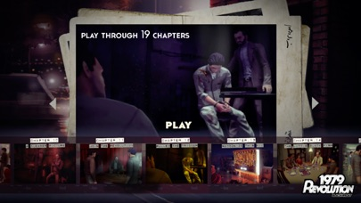 Screenshot #9 for 1979 Revolution: A Cinematic Adventure Game