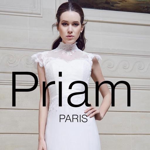 Priam Paris
