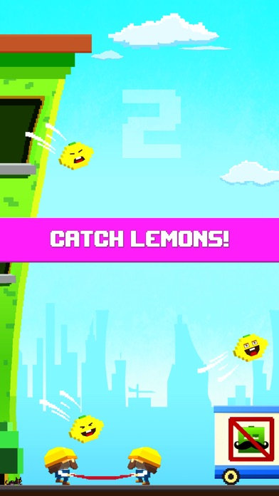 Lemons Screenshot