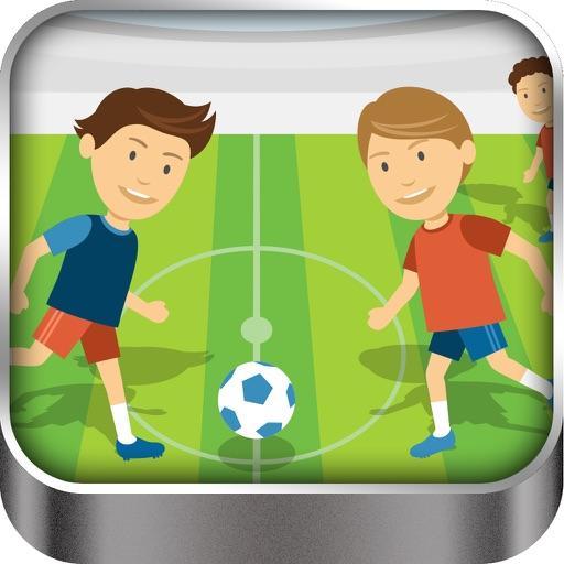 ProGame for - Kopanito All-Stars Soccer iOS App