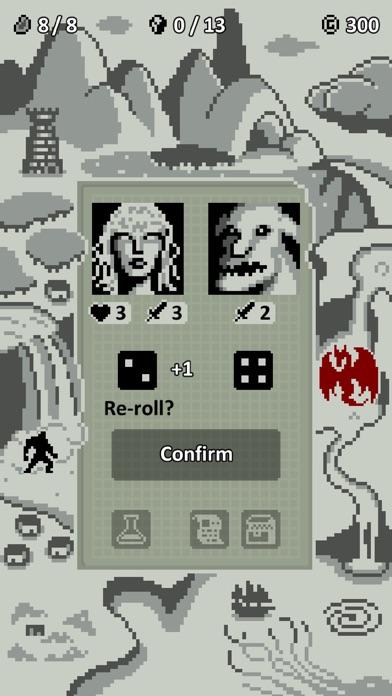 Ancient Legacy Screenshots