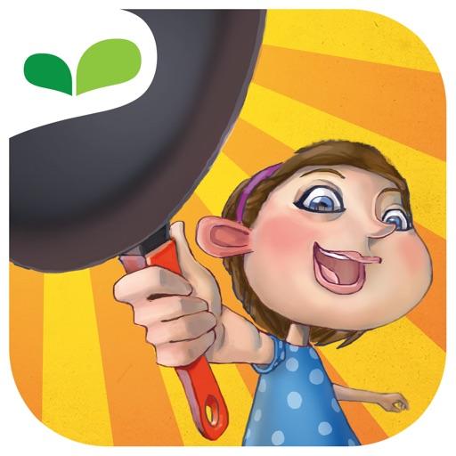 煎饼大混乱:Pancake Pandemonium