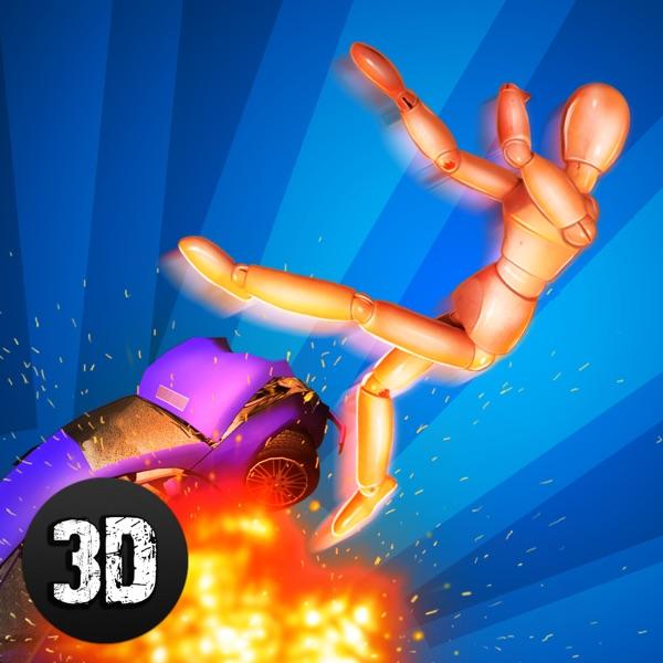 Download Turbo Crash Test Simulator 3D for Mac Free