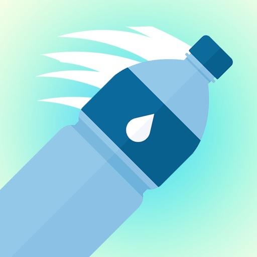 Bottle Flip 2k16. iOS App