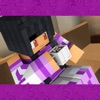Aphmau Skins - Cute Skins for Minecraft PE & PC app free for iPhone/iPad