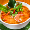 Agnes Ng - Thai Cuisine Recipe artwork