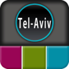 TelAviv Offline Map Travel Guide Icon
