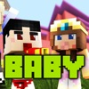 Baby Skins - New Skins for Minecraft PE & PC