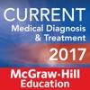 CURRENT Medical Diagnosis & Treatment (CMDT) 2017 internal