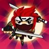 Boo Ninja Slash fruit ninja lite