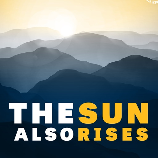 an analysis of allegorical figures in the sun also rises by ernest hemingway A summary of themes in ernest hemingway's the sun also rises learn exactly   these stand in stark contrast to the characters' surface actions jake and his.
