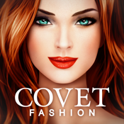 Covet Fashion - The Game for Dresses, Hairstyles and Shopping icon