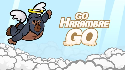Go HaramBae Go Screenshot