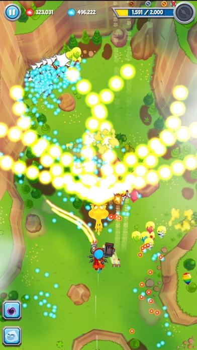 Bloons Supermonkey 2 Screenshot