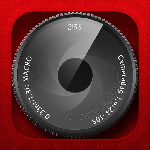 相机盒子2:CameraBag 2