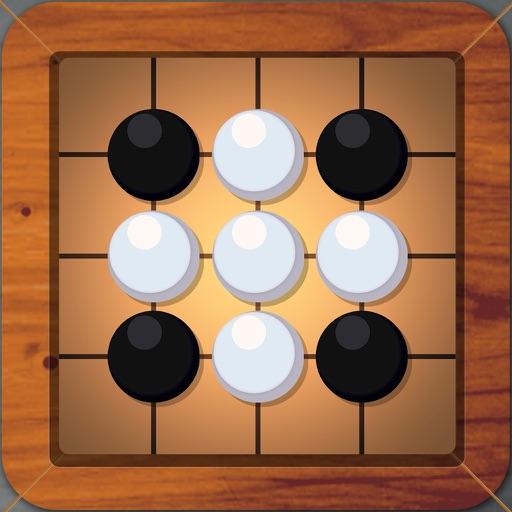 Gomoku.io Puzzle - Play Fun Board Games for Free iOS App