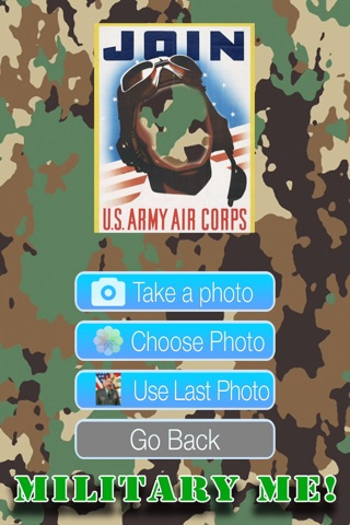Military Me screenshot 2