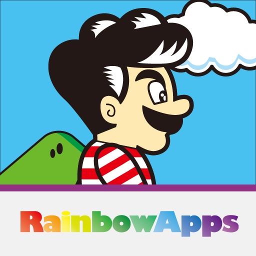 RainbowApps04 iOS App