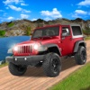Off Road Jeep Hill Adventure racing road speed