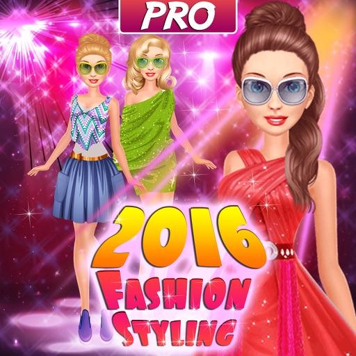 Fashion Styling Pro iOS App