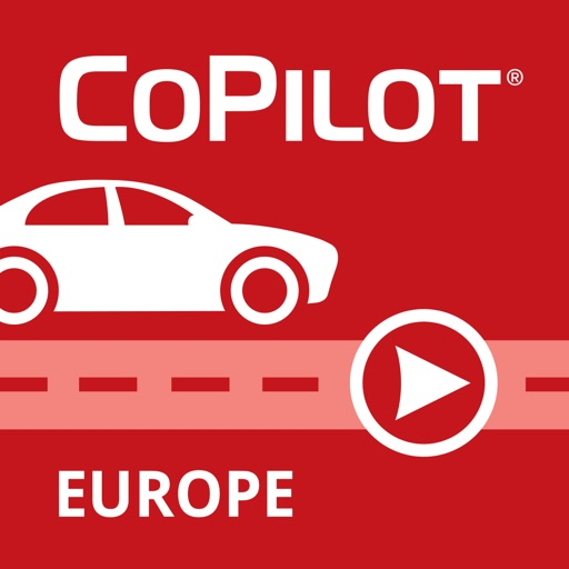 CoPilot HD Europa