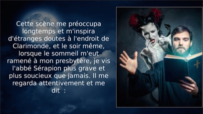 La Morte amoureuse (text and audio)-3