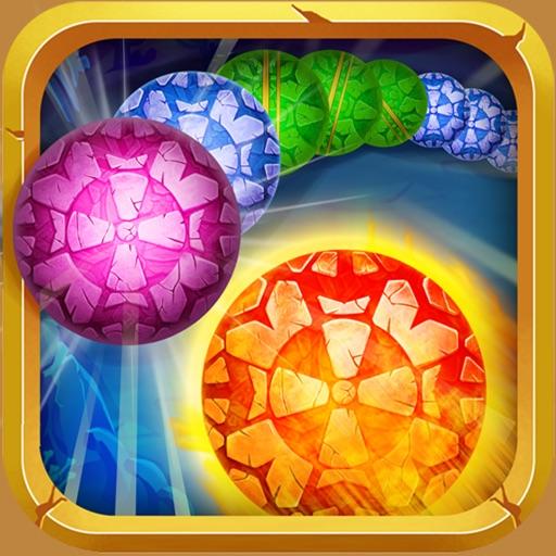 Temple Revenge: Super Shooter iOS App