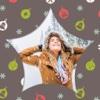 Santa Photo Frame - Fx editor