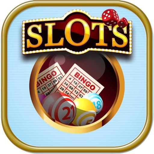 Top Casino Free! SloTs iOS App