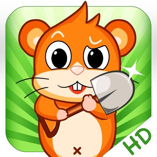 拯救 仓鼠 小老鼠 Hamster Go Go HD【益智管道铺设】