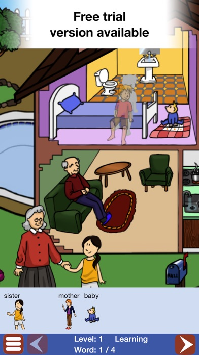 download English Touch: a Learning Story Adventure Full apps 4