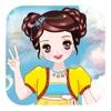 Beautiful Ancient princess - Make up game for free