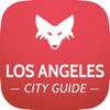 Los Angeles - Reiseführer & Offline Stadtplan