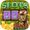 "Slot Machines Mega Casino -""for Chi Chi Love Pets"""