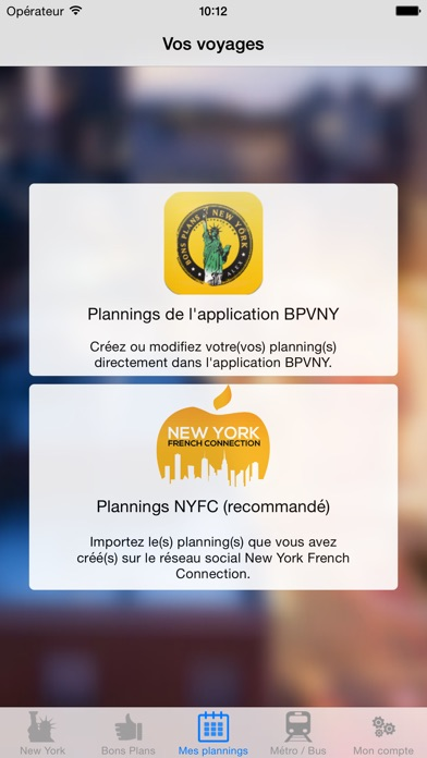 download Bons Plans Voyage New York apps 4