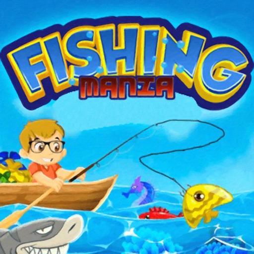 Fishing Mania iOS App