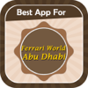 Best App For Ferrari World Abu Dhabi