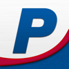 People's United Bank Mobile Banking for iPad