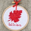 How to Cross Stitch-Cross Stitch for Beginners cross