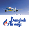 Bangkok Airlines | Cheap flights & airline tickets