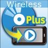Logitec Wireless DVD Player Plus audiovox dvd player parts