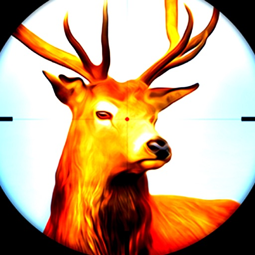 Animal Hunting:This is The Real Target Today iOS App